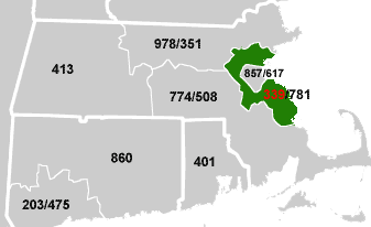 Area Code USAcom - Area code 508 in usa